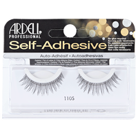 Self Adhesive #110S Lashes