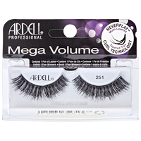 3D Mega Volume #251 Lashes