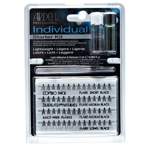 Individual Lash Starter Kit