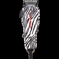 Designer Zebra Clipper