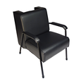 Open Base Dryer Chair