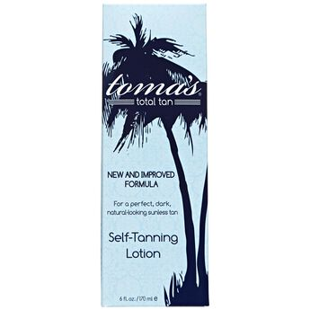 Perfect Self-Tanning Lotion