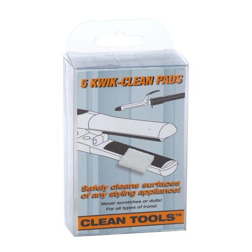 Clean Tool Kwik Clean Pads