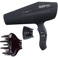 Motion Activating Hair Dryer