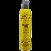 Light Hair Dry Shampoo