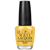 Washington DC Never a Dulles Moment Nail Lacquer