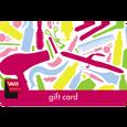 Gift Card $50.00