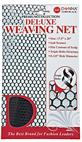 Black Deluxe Weaving Net