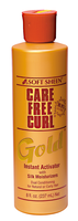 Gold 8oz. Instant Activator
