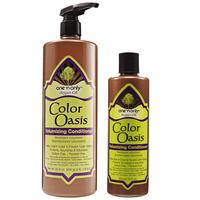 Argan Oil Color Oasis Volumizing Conditioner