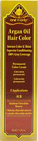 4CH Medium Chocolate Brown Permanent Hair Color Cream
