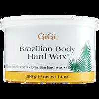Brazilian Body Hard Wax
