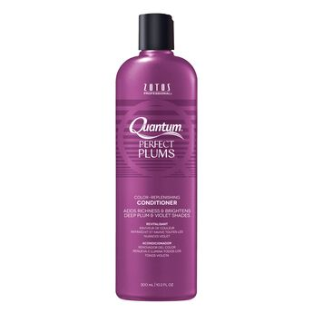 Perfect Plums Color Refreshing Conditioner