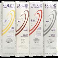 Permanent Creme Hair Color
