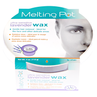 Ultra Sensitive Lavender Wax