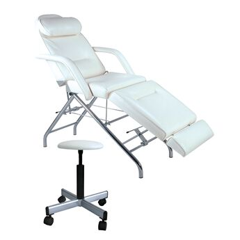 La Tour Facial Chair with FREE Stool