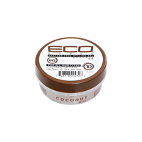 Eco Style Coconut Oil Styling Gel Travel Size