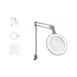 iQ LED Magnifier Lamp