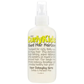 Super Detangling Spray