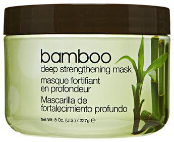 Bamboo Strengthening Masque