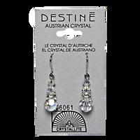 Destine Dangle Earrings