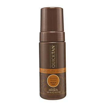 Quick Tan Instant Bronzing Mousse Medium/Dark