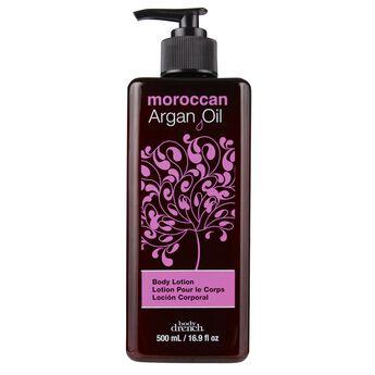 Moroccan Argan Oil Body Lotion