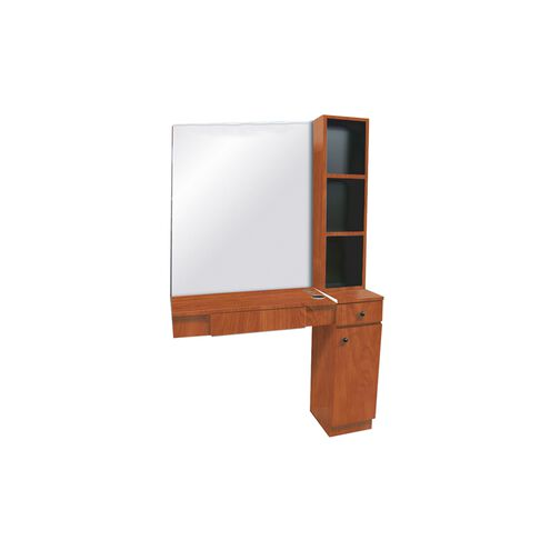 Styling Station with Retail Display-5006