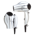 Ionic Tourmaline Travel Hair Dryer