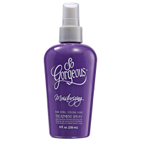 Long Strong Hair Treatment Spray