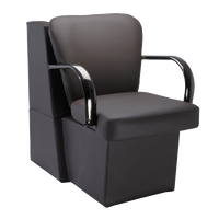 Chromium Cr24-20 Dryer Chair Brown