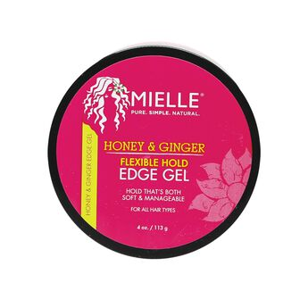 Honey & Ginger Edge Gel