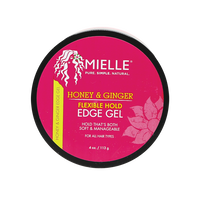 Honey & Ginger Edge Gel