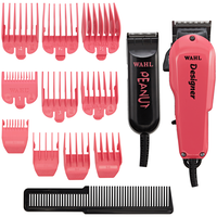 All Star Pink Clipper & Trimmer Combo
