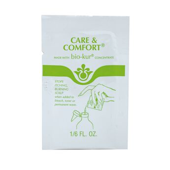 Care & Comfort Packette Treatment