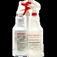 Splish Splash One-Step Disinfectant 32 oz. Six Pack