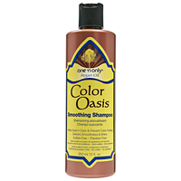 Color Oasis Smoothing Shampoo