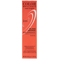 Blood Orange Semi Permanent Hair Color