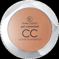 Get Corrected CC Creme Foundation True Beige