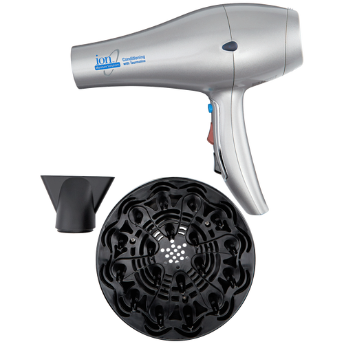 nullIonic Conditioning Hair Dryer