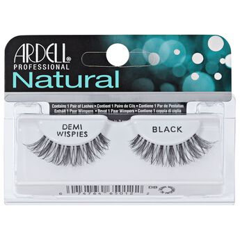 Natural Demi Wispies Lashes