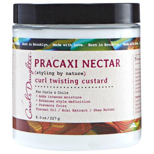Pracaxi Nectar Curl Twisting Custard