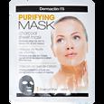 Dermatin-TS Pore Refining Charcoal Sheet Mask