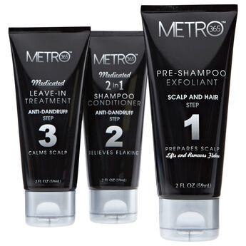 Metro 365 Try Me Kit
