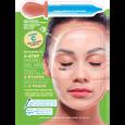 Dermactin-TS 2 Step Hydro Gel Mask Vitamin C