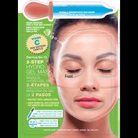 2 Step Vitamin C Hydro Gel Mask