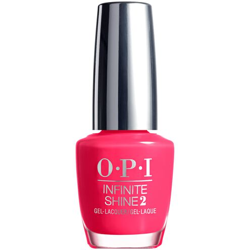 Infinite Shine From Here to Eternity Nail Lacquer