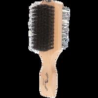 Two-Sided Boar Bristle Brush