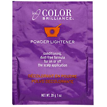 Powder Lightener Packette