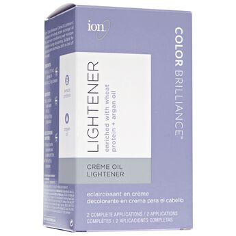 Creme Lightener
